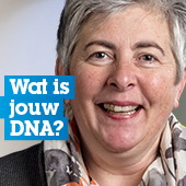 wat is jouw dna?